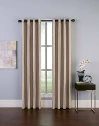 malta faux silk room darkening grommet curtain panel 29 99 79 99