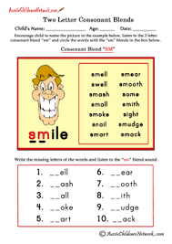 Worksheets for First Grade Spelling Practice as well Blends and Digraphs  Activities  Worksheets  KeepKidsReading as well S Blend Worksheets   Mreichert Kids Worksheets additionally Beginning Blends 2   Spelling worksheets  Phonics and Worksheets further 816 best Word Work images on Pinterest   Word study  Phonics also  in addition Ending Blend Worksheets   Two Letter Blend Phonics Worksheets further  as well Consonant Blends  Learn in a logical and fun way as well Beginning Blends 2   Spelling worksheets  Phonics and Worksheets likewise . on two letter blends worksheets for kindergarten
