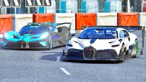 This is a comparison between the m12 molten and the bugatti chiron in roblox jailbreak. Bugatti Divo Vs Ferrari Cars At Highlands Golectures Online Lectures