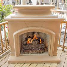outdoor ventless gas fireplace cpmpublishingcom hearth technology earthcore white mountain by empire rose inch vent
