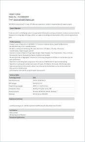 Sap Consultant Sample Resume Custom Sap Abap Resumes 48 Years Experience Free Download And Sap Consultant