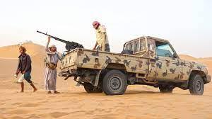 عشرات القتلى الحوثيين بغارات لـ «التحالف» في مأرب - صحيفة الاتحاد