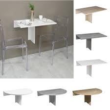 Klapptisch Klappi Klappbar Wandtisch Esstisch Kche Tisch Rund Oder