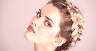 účesy S Copánky Fotografie Pro Dlouhé Střední Vlasy Módní Obrázky