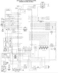 jeep wj ecu wiring diagram jeep wiring diagrams