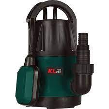 KLPRO KLP550T 550Watt Temiz Su Dalgıç Pompa en ucuz