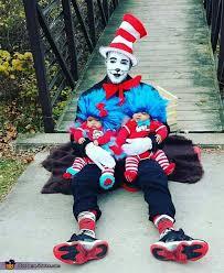 thing 1 thing 2 costume