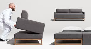 modern sleeper sofa. Diplomat 80 Modern Sleeper Sofa O