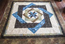 Sue Daurio's Quilting Adventures: Labyrinth Done - updated & The prayer cloth quilted right behind the star will certainly help with  that. Therese and Andrea, thank you for sharing your story and letting me  be a very ... Adamdwight.com