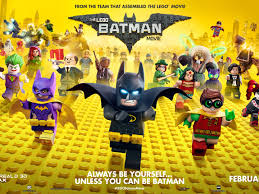 The Lego Batman Movie - The Lego Batman Movie - Theatrical: Integrated  Campaign | Clios