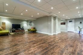 Flooring Options For Basements Basement Flooring Options Epoxy