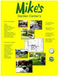 mikes nursery garden center 5703