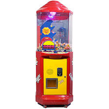 Lollipop Vending Machine