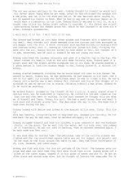 Footnote To Youth Jose Garcia Villa
