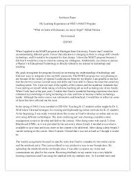 example informative essay example of com example informative essay 20 example of