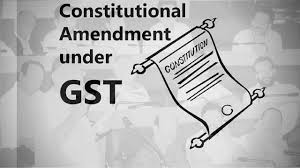 Image result for constitution and gst