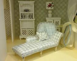 wooden barbie doll furniture. Dollhouse Sofa/12\u0027\u0027 Doll Furniture/Living Room Set/UpholsteredFurniture/ Barbie Wooden Furniture E
