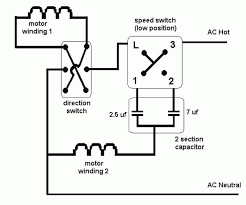 wiring diagram for ceiling fan & 4 wire ceiling fan switch 1553 how to replace a 3-speed ceiling fan chain pull switch at 4 Wire Ceiling Fan Switch Wiring Diagram
