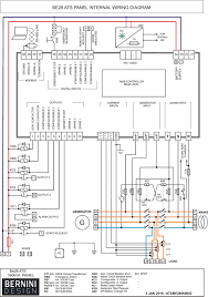 ats control panel wiring diagram genset controller ats panel wiring diagram