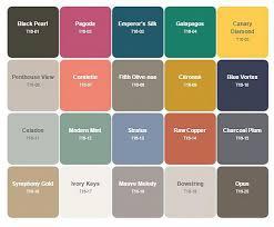 Decoart Blog Trends 2016 Color Trend Report