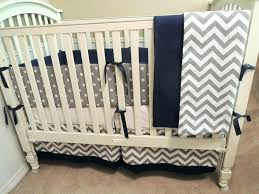 grey baby bedding fabulous gray sets navy chevron all set blue and