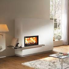 Modern Wood Burning Fireplace FirePlace Ideas