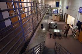 Reporter Takes A Look Inside Clark County Jails Juvenile Wing Las