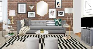 Best Interior Design Sites Beauteous We Tried It Online Interior Decorators PEOPLE