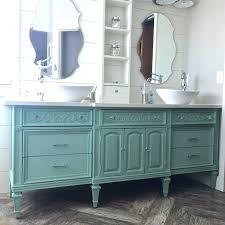 dresser bathroom vanity dresser vanity sink vintage