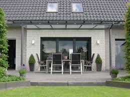 Terrassenüberdachungen Heidacker Edelstahlmöbel