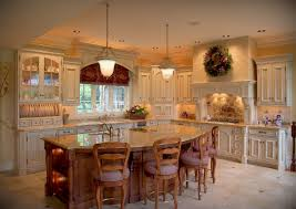 Country Style Kitchen Designs Home Design Nice Country Style Kitchen Cabinets 3 Throughout 89
