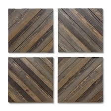 multiple picture frames rustic. Wood Decorative Panels - Set Of 4 Threshold™ Multiple Picture Frames Rustic