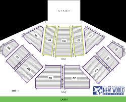 42 Bright Hollywood Casino Amphitheatre Seating