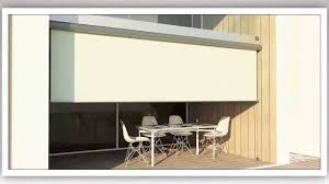 Tende per esterni a caduta ~ idee di design nella vostra casa