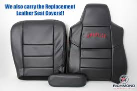 2003 2007 ford f 250 amarillo package replacement seat foam cushion driver bottom