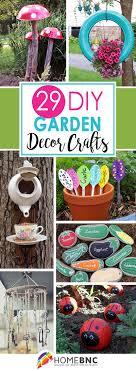 Diy Garden 29 Best Diy Garden Crafts Ideas And Designs For 2017