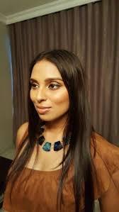makeup artist durban