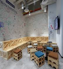 facebook office design. What We Can Learn From The Offices Of Facebook, Twitter And AirBnB To Improve Our Facebook Office Design H