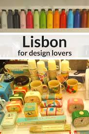 Design Shop Lisbon Lisbon Design Guide The Best Design Shops And Hotels