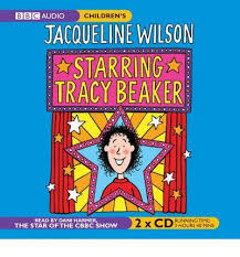 Four of her books appear in the bbc's the big read poll of the. Starring Tracy Beaker By Jacqueline Wilson Jacqueline Wilson Tracy Beaker Jacqueline Wilson Books