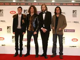Mr Brightside Hasnt Left The Charts In Fourteen Years