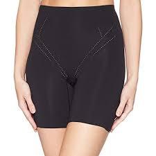 Wacoal Shapewear Size Chart Wacoal Womens Shape Air Long Leg Shaper Thigh Shapewear