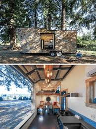 Homes On Wheels Design 18 Tiny Houses On Wheels Design Ideas To Clone Tiny House
