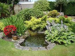 small ponds bing images garden pond