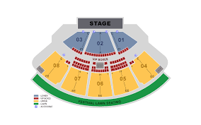 Midflorida Amphitheatre Seating Chart 27 Explicit Mid Florida Amphitheater Seating Map