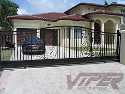 how to invest in the right gate opener for your home