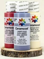 Ceramcoat Color Chart Big Sale On Delta Ceramcoat Full Line Of Acrylic Paints For