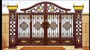 Home Gate Design Picture Home Main Gate Design In Latest Models Home Gate Design