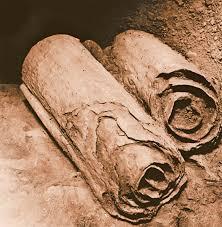 Image result for dead sea scrolls