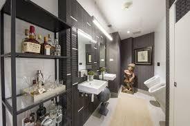 via contemporist images via james horan airbnb sydney